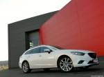 Bezpośredni odnośnik do Test Mazda 6 Sport Kombi 2.0 SkyPassion