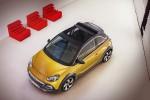Bezpośredni odnośnik do Opel Adam w wersji dla twardzieli