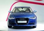 Bezpośredni odnośnik do Pięć gwiazdek dla Audi A6 w testach US NCAP