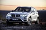 Bezpośredni odnośnik do BMW X3 2014 – SAV w nowej odsłonie