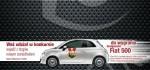 Bezpośredni odnośnik do Wygraj Fiata 500