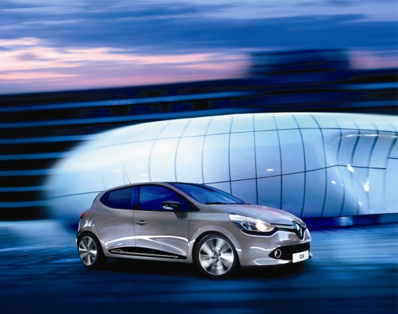 Renault Clio Techno Feel