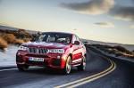 Bezpośredni odnośnik do BMW X4 – sportowo-aktywne coupe