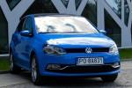 Bezpośredni odnośnik do Pierwsze jazdy nowym Volkswagenem Polo