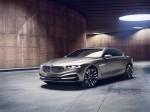 Bezpośredni odnośnik do BMW serii 9 na wystawie Auto China
