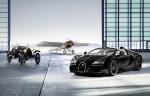 Bezpośredni odnośnik do Bugatti Veyron Grand Sport Vitesse w limitowanej wersji Black Bess