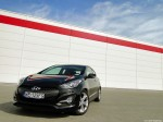 Bezpośredni odnośnik do Test Hyundai i30 1.6 GDI Premium