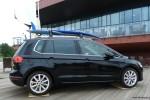 Bezpośredni odnośnik do Pierwsze jazdy Volkswagenem Golfem Sportsvan