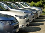 Bezpośredni odnośnik do Polska premiera Mitsubishi Outlandera PHEV