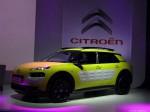 Bezpośredni odnośnik do Pierwsze jazdy Citroenem C4 Cactus i nowym C1