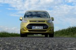 Bezpośredni odnośnik do Test Ford Tourneo Connect 1.6 TDCi Titanium