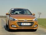 Bezpośredni odnośnik do Pierwsze jazdy nowym Hyundaiem i20