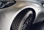 Bezpośredni odnośnik do Mercedes-AMG wybiera Dunlopa