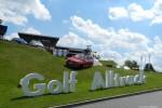 Bezpośredni odnośnik do Pierwsze jazdy Volkswagenem Golfem Alltrack