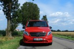 Bezpośredni odnośnik do Test Mercedes-Benz Vito Furgon 111 CDI