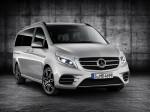 Bezpośredni odnośnik do Polska premiera Mercedesa Klasy V z pakietem AMG  na targach Fleet Market 2015