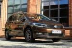 Bezpośredni odnośnik do Nowy Volkswagen Touran – pierwsze jazdy