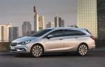 Bezpośredni odnośnik do Opel Astra Sports Tourer na Fleet Market 2015