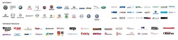 Wystawcy i partnerzy Fleet Market 2015