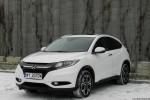 Bezpośredni odnośnik do Test Honda HR-V 1.6 i-DTEC Executive