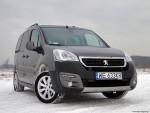 Bezpośredni odnośnik do Test Peugeot Partner Tepee Outdoor 1.6 BlueHDi