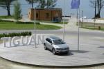 Bezpośredni odnośnik do Pierwsze jazdy Volkswagenem Tiguanem II generacji