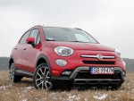 Bezpośredni odnośnik do Test Fiat 500X 2.0 Multijet AWD Cross Plus