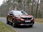 Bezpośredni odnośnik do Peugeot 3008 – pierwsze jazdy