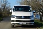 Bezpośredni odnośnik do Test Volkswagen Multivan 2.0 BiTDI DSG Comfortline