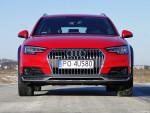 Bezpośredni odnośnik do Test Audi A4 Allroad 2.0 TDI S-tronic