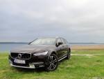 Bezpośredni odnośnik do Test Volvo V90 Cross Country Pro 2.0 Geartronic