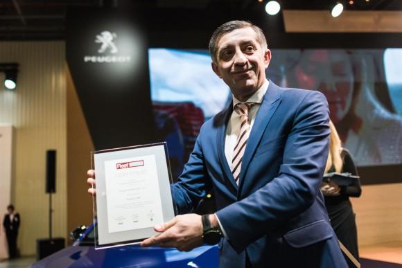 DTF 2017_Peugeot