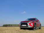 Bezpośredni odnośnik do Test Mitsubishi Eclipse Cross 1.5 Intense Plus