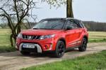 Bezpośredni odnośnik do Test Suzuki Vitara 1.4 BOOSTERJET 6AT 4WD S