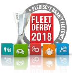 Bezpośredni odnośnik do Fleet Derby 2018 – 7. edycja plebiscytu flotowego