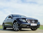 Bezpośredni odnośnik do Test Mercedes-Benz E 350e plug-in
