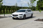 Bezpośredni odnośnik do Test Opel Insignia Sports Tourer 2.0 CDTI AT8 Elite