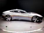 Bezpośredni odnośnik do Hyundai na Międzynarodowym Salonie Samochodowym w Paryżu 2018 Assurance, Progress i Performance