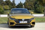 Bezpośredni odnośnik do Test Volkswagen Arteon R-Line 2.0 TSI 4Motion