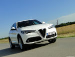 Bezpośredni odnośnik do Test Alfa Romeo Stelvio Super 2.2 TD AT AWD