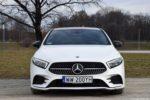 Bezpośredni odnośnik do Test Mercedes A200