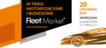 Bezpośredni odnośnik do Fleet Market 2019 – Relacja z XI Ogólnopolskich Targów Motoryzacyjnych i Biznesowych