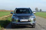 Bezpośredni odnośnik do Test Mitsubishi ASX Intense Plus CVT 2WD