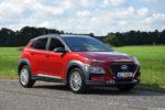 Bezpośredni odnośnik do Test Hyundai Kona 1,6 T-GDI 177KM 7-DCT Style