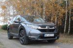 Bezpośredni odnośnik do Test Honda CR-V 2.0 Hybrid AWD e-CVT Elegance
