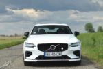 Bezpośredni odnośnik do Test Volvo S60 Polestar Engineered Plug-In Hybrid T8 eAWD