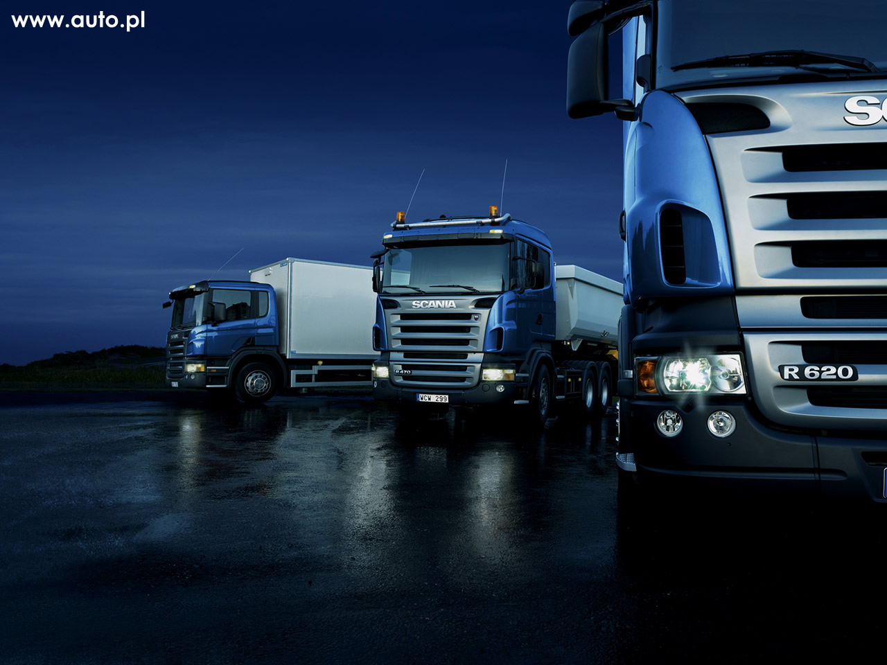 Scania Tapety Na Pulpit Strona 1
