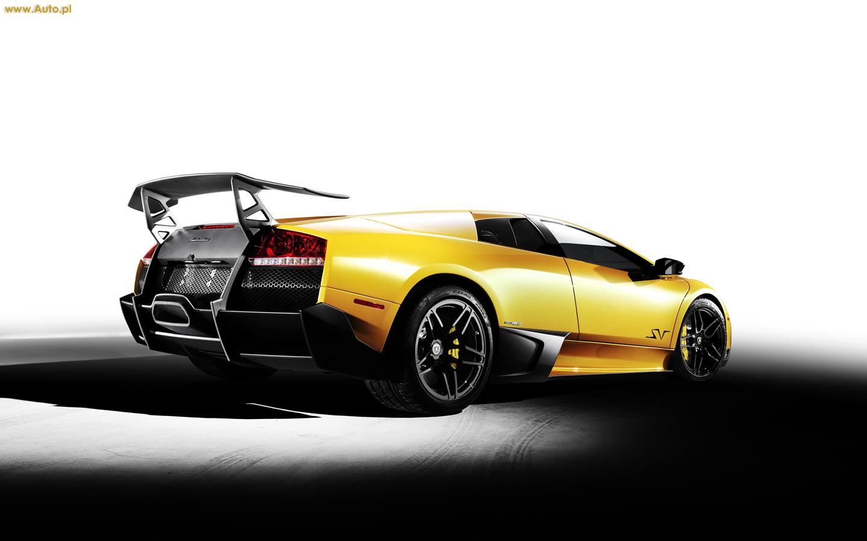 Lamborghini Tapety Na Pulpit Strona 1