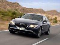 2008 BMW Seria 7